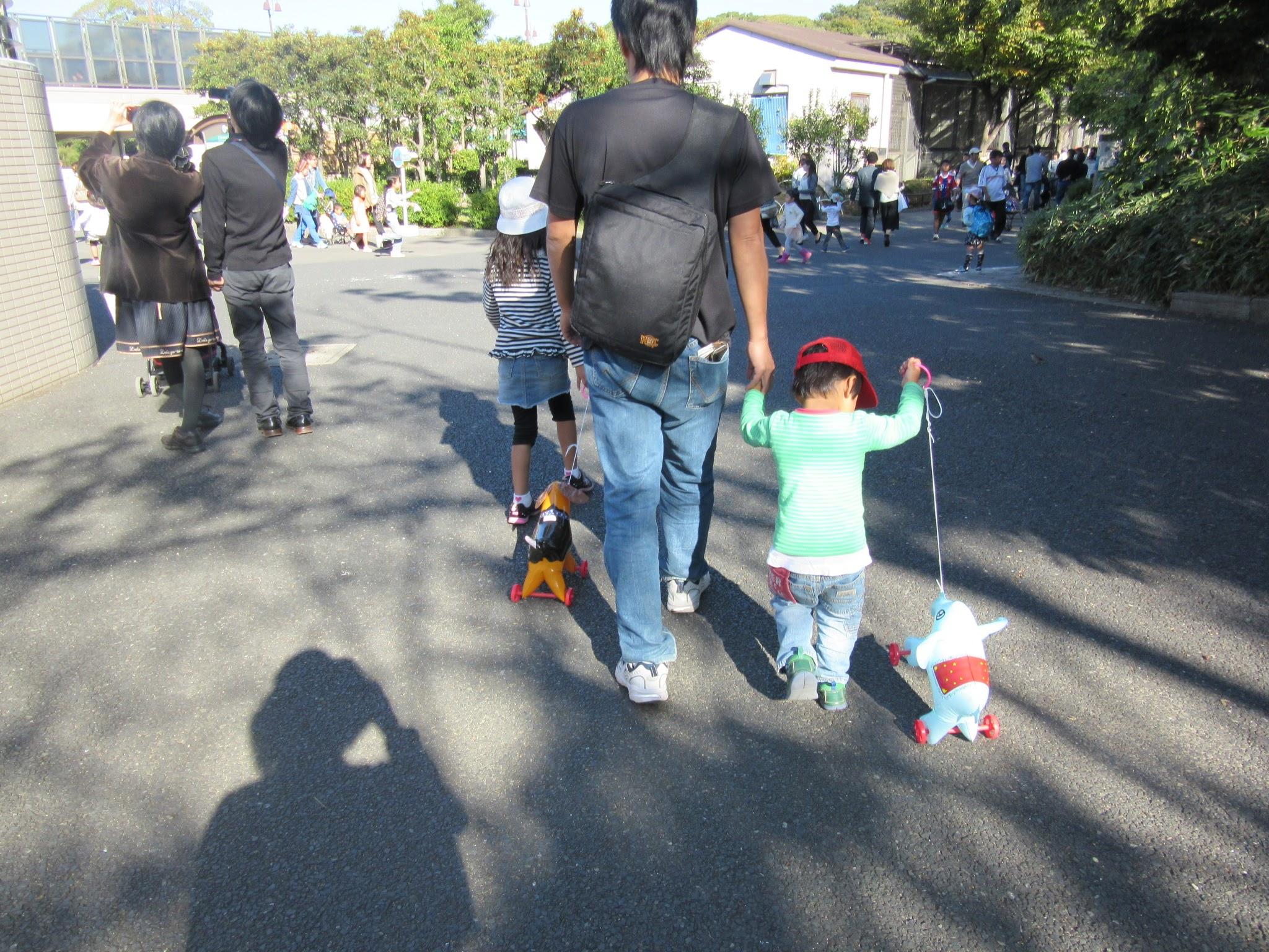 子供の運動能力向上ブログ